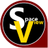 SpaceView logo